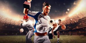 blockchain technology sports