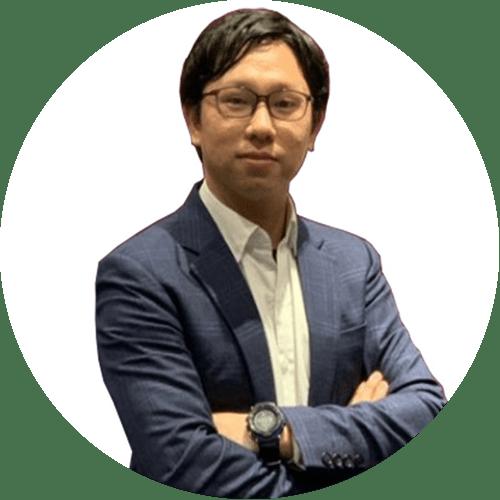 FOUNDER & SOTATEK JAPAN CEO
