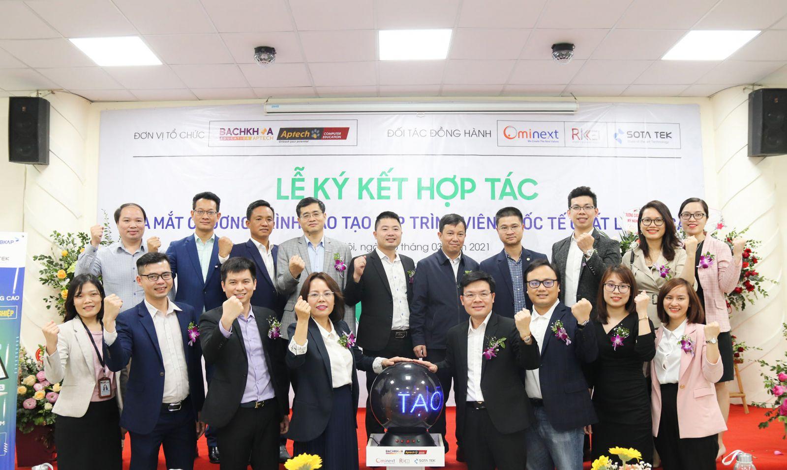 IT talents in Vietnam 2