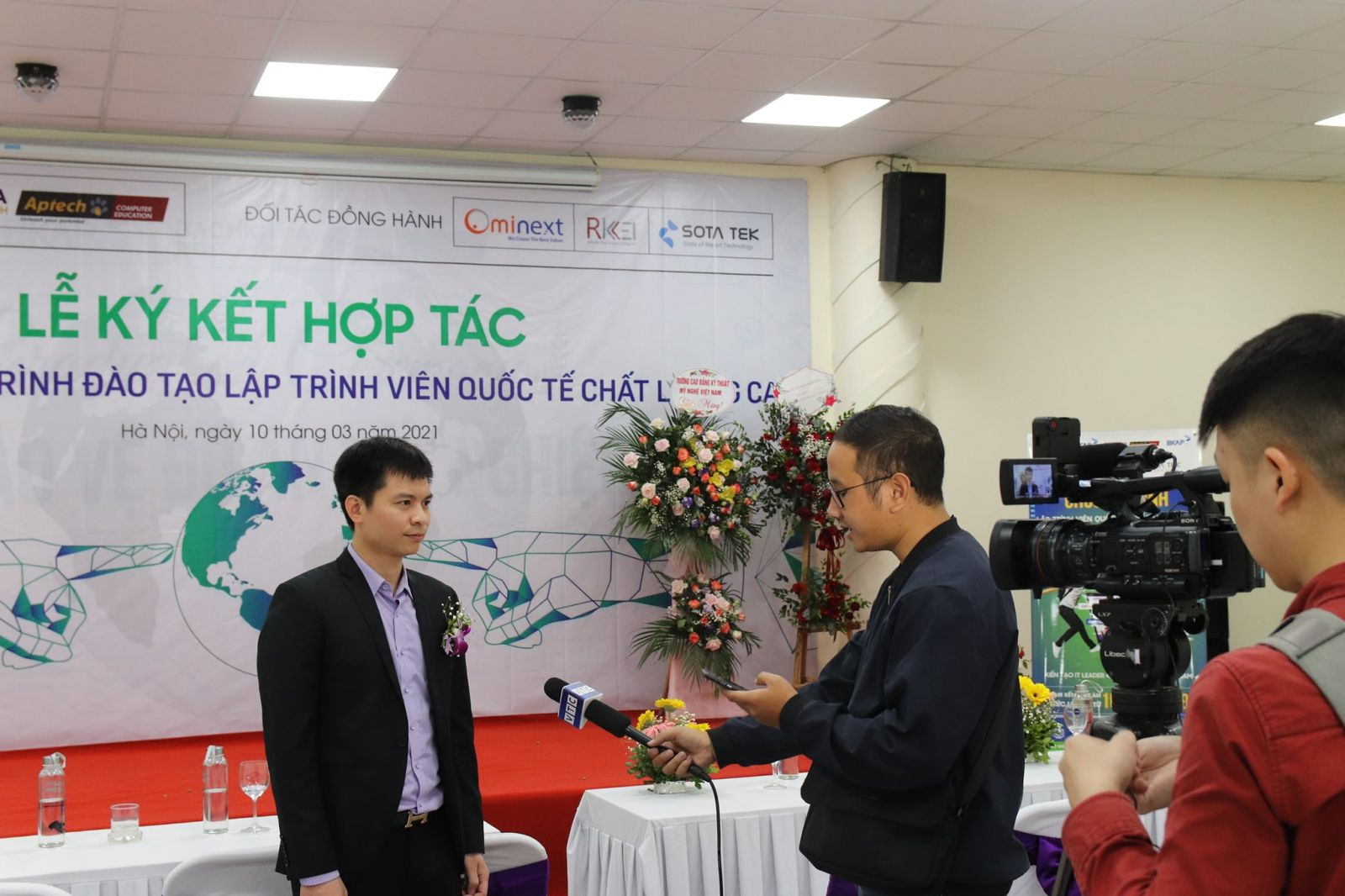 IT talents in Vietnam 1