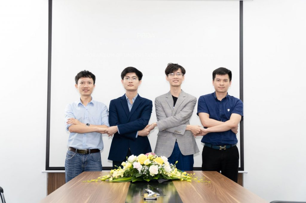 Blockchain Development Association