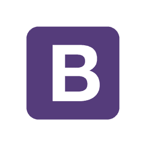 Bootstrap Tech Stack