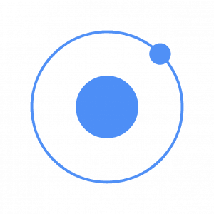 Ionic - Tech Stack