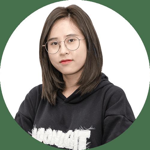 Irene Dao