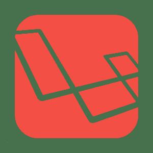 Laravel logo PNG