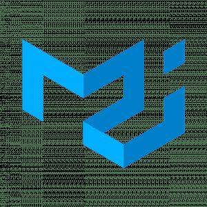 Material UI logo PNG