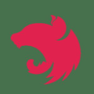 NestJS logo PNG