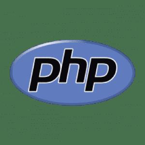 PHP logo PNG