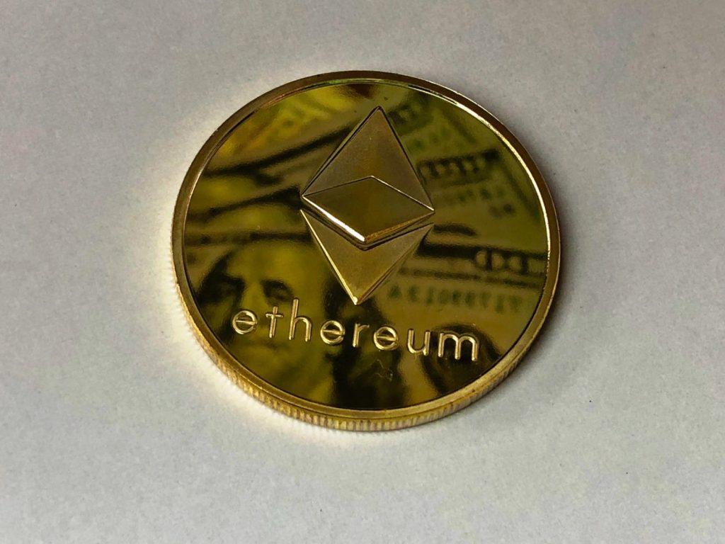 blockchain technology ethereum