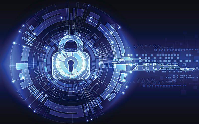blockchain technology security 2