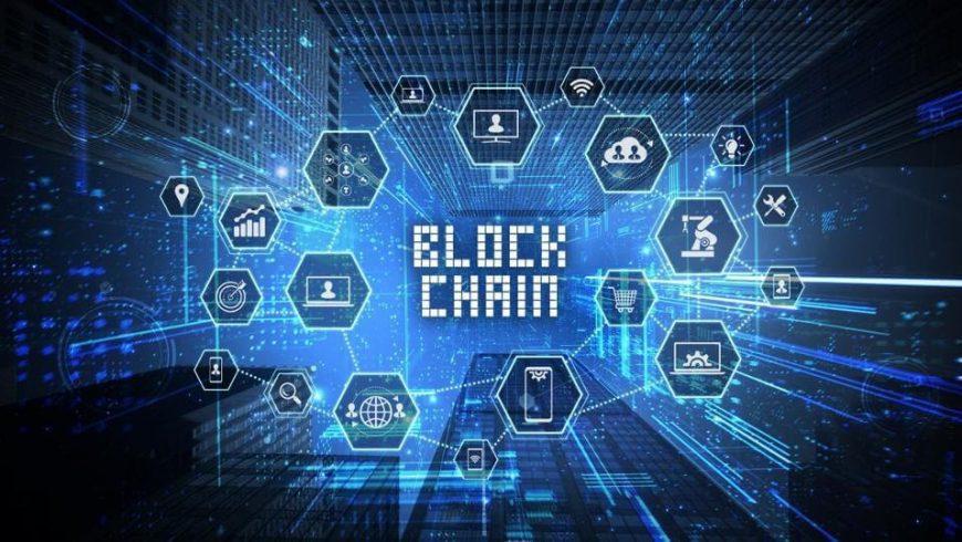 blockchain scholarship