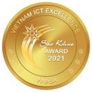 Biggest Award of Vietnam Software Industry
