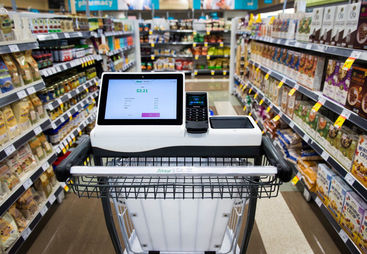 ai development in retail industry