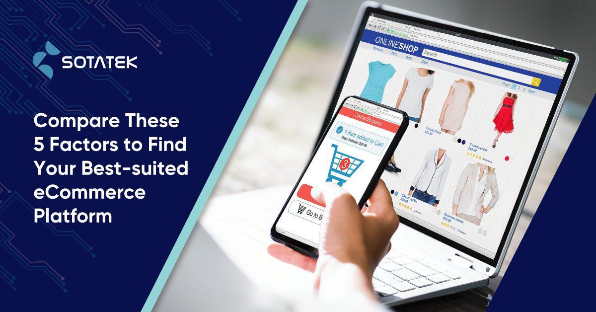 tip to select ecommerce platform