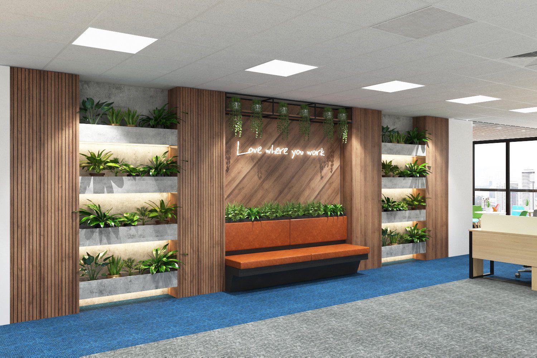 SotaTek new office