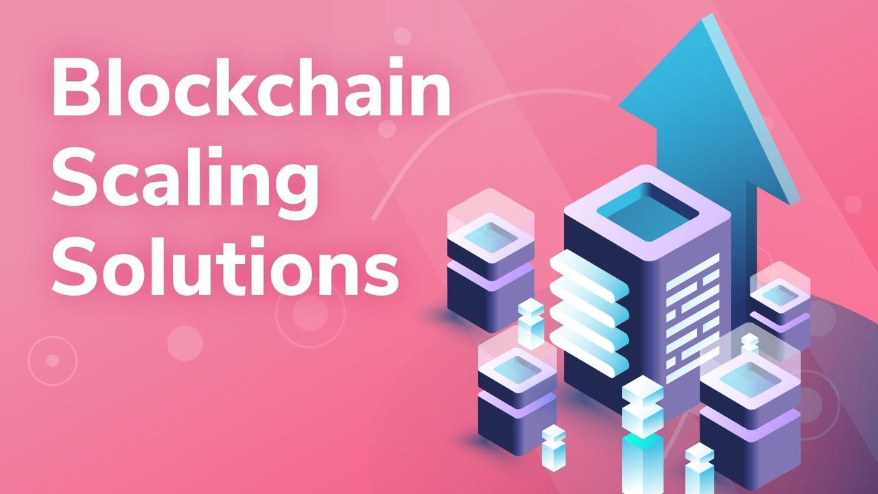 Blockchain Scaling Solution to Applying in Education